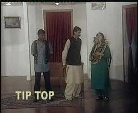 Dil Da Booha - Pakistani Stage Drama Clip video
