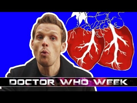 Can humans have two hearts? | Doctor Who Special | Greg Foot | Head Squeeze