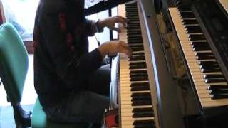 Casio Privia PX-130 - Demo Piano Split by Max Tempia
