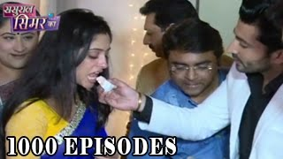 SPECIAL EPISODE in Sasural Simar Ka 14th October 2014 Full Episode