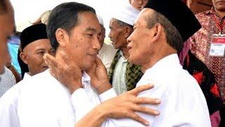 Download Lagu Tangis dan Peluk Jokowi untuk Ayah Angkatnya di Aceh Gratis STAFABAND