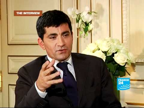 Exclusive: Jalal Talabani, Iraqi President