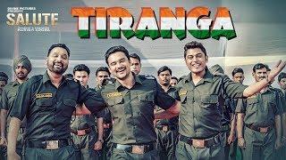 Tiranga (Full Song) Nachchatar Gill, Firoz Khan | Nav Bajwa, Jaspinder Cheema, Sumitra Pednekar