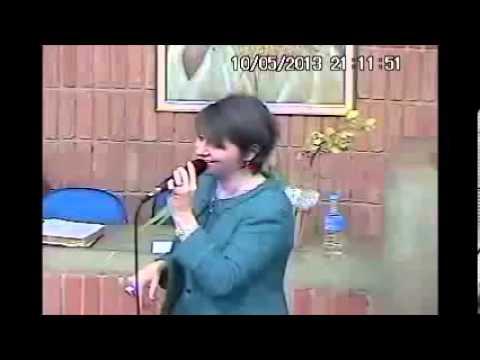 JOANNA DE ANGELIS - SANTO ANDRÉ - PALESTRAS - MARGARETE AQUILA - 10-05-2013
