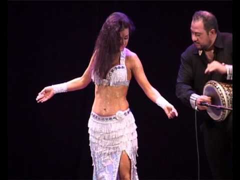 Belly Dance Performance YanaDance&ChronisTaxidis