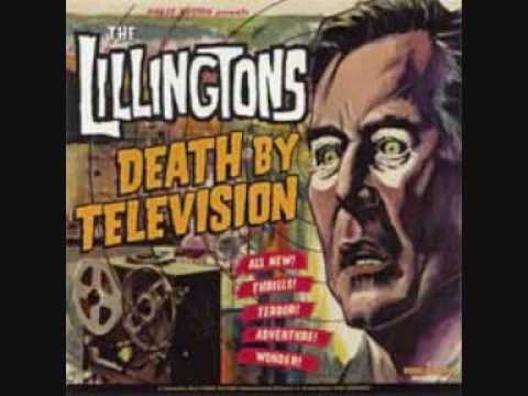 The Lillingtons - Black Hole In My Mind