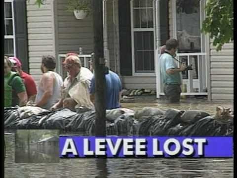1993 Mississippi River Flood