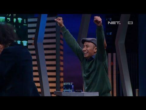 Waktu Indonesia Bercanda - Amazing! Akbar dan Arie Berhasil Jawab Teka Teki Sulit