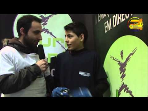 """I Supercup Plurisports"" - Dragon Six - Miguel Forte"