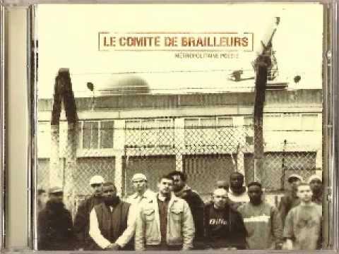 """COMITÉ DE BRAILLEURS - """"MISSION XIV"""""""