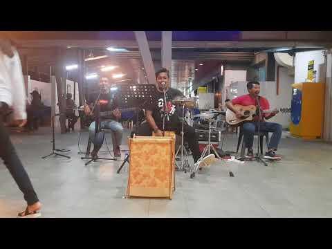 Di Matamu- Sufian Suhaimi ( cover by One Avenue Band)