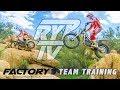 RYP TV: Factory 1 MotoTrials Team Training in Phoenix, AZ