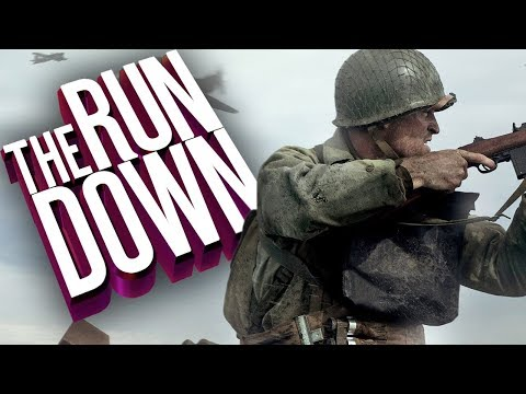 Call of Duty Movie Incoming! - The Rundown - Electric Playground