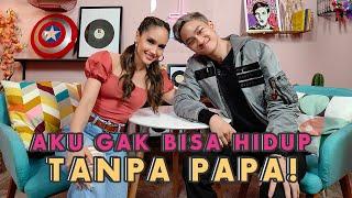 Download lagu Apapun Yang Terjadi Aku Akan Selalu Pilih Papa! | Cinta Laura x Azka Corbuzier