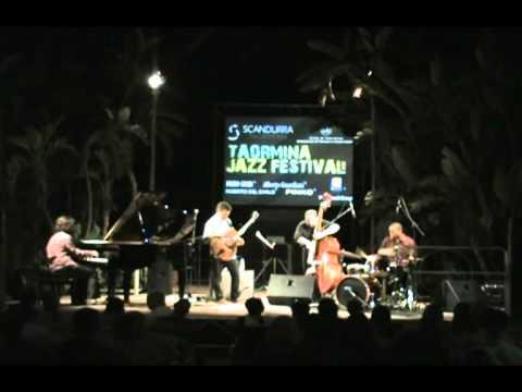 Peter Bernstein Quartet - Taormina Jazz Festival 2010