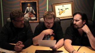 Robb, Mike and JP answer Reddit's questions! Pt. 2