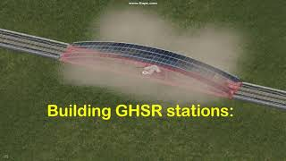 SimCity 4 High Speed Rail (HSR) Tutorial