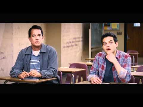 Larry Crowne Movie Trailer [HD]