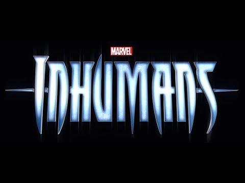 Нелюди. На экранах уже в 2017 году. Самые новые факты о предстоящем проекте MARVEL - Inhumans.