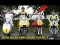 Rossi Kalah Apalagi Marquez! 10 Pembalap Motogp Sabet Juara Dunia Terbanyak Sepa