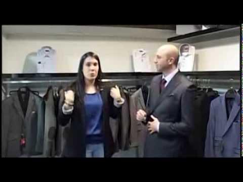Vestir correctamente trajes consejos