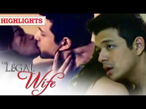 The Legal Wife Episode: The Game Of Guilt video