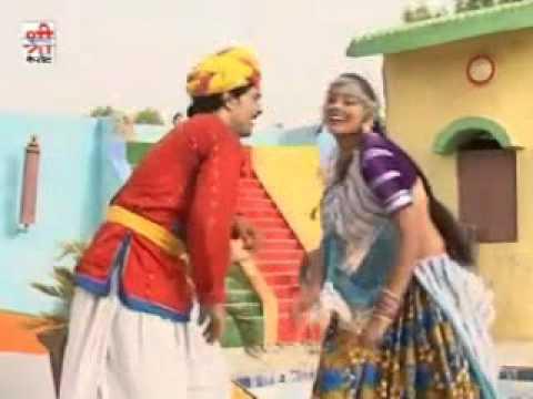 Rajasthani Song   Kajal Tiki Bhuliya   Kamariya Lachke Re...