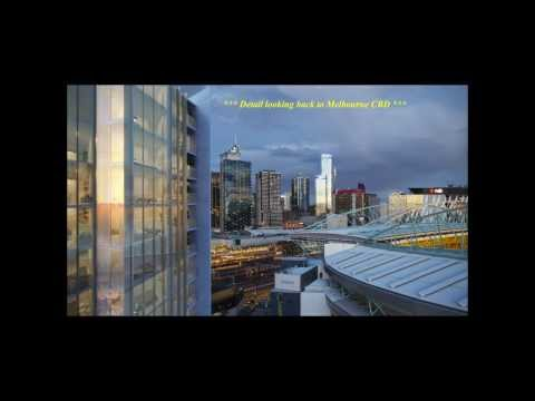 M Docklands, Melbourne Australia - Hotel, Retail Shops & Apartments For Sale (Completion mid 2016)