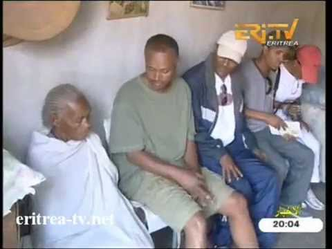 Eritrean News - Arabic - 18 June 2013 - Eri TV
