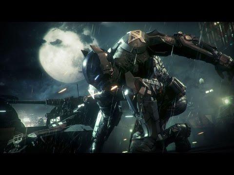 Batman: Arkham Knight (Бэтмен: Рыцарь Аркхема) — Все, кто следуют за тобой | ТРЕЙЛЕР