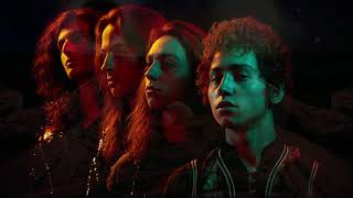 You 39 Re The One Greta Van Fleet