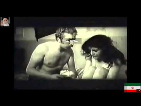 1) Scenes Movie صحنه های سکسی جالب فیلم عشقی قدیمی Iran Film Sex thumbnail