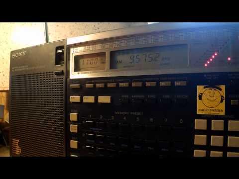 10 08 2015 Radio Medi 1 in Arabic to NoAf 1100 on 9575 Nador