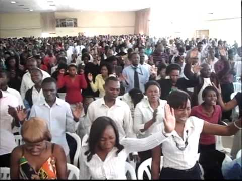 Chidinma Kingsley -  All Glory Must Be to The Lord