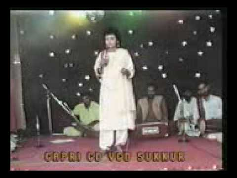 Fozia Soomro Old Songs video