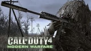 un petit Call Of Duty 4 Multijoueur #2
