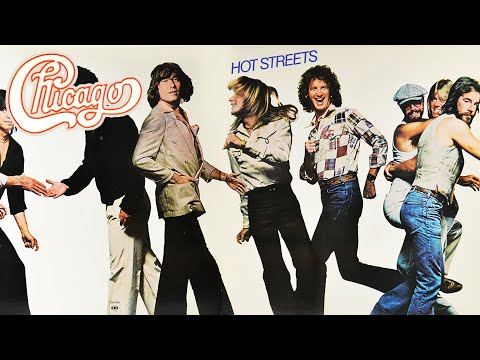 Chicago - Little Miss Lovin
