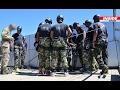 Sauvetage et interventions à risque: Le GIPM profite de l'expertise des soldats américains MP3