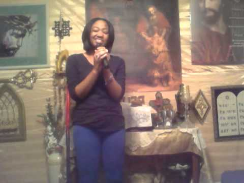 alabaster Box By:cece Winans video