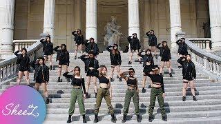 [SHEE'Z] BLACKPINK 블랙핑크 - KILL THIS LOVE 커버댄스 Dance cover
