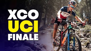 The Greatest XC Showdown | UCI XCO World Cup Snowshoe 2019