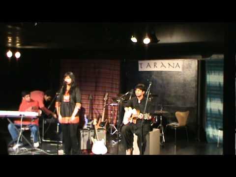 Princeton TARANA Spring Showcase- Ghoom Tana
