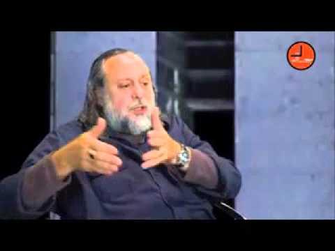O Propósito da Passagem de Jesus Cristo. | Trecho da entrevista de Caio Fábio ao Hora Capital.
