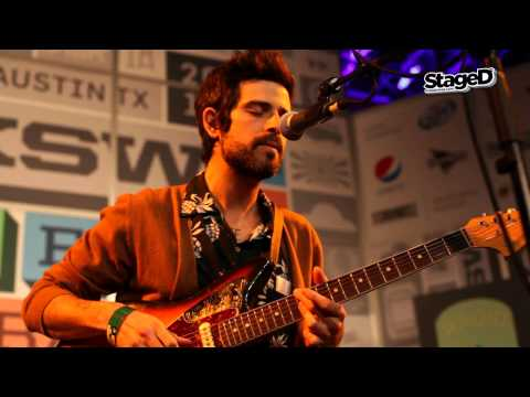 Entrevista con Devendra Banhart (SXSW 2013)