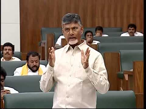 Andhra Pradesh Monsoon Session 2018 Live  AP Assembly Live  6