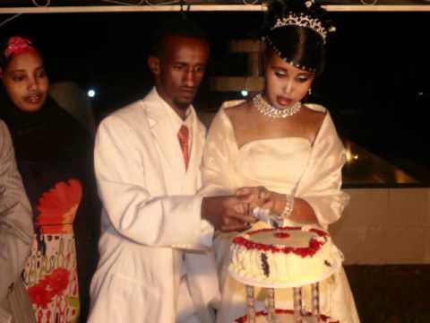 Heeso somali wedding