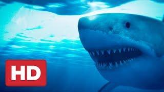 Deep Blue Sea 2 2018  Exclusive Trailer Debut