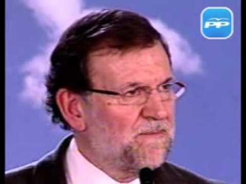 Rajoy, en Barcelona