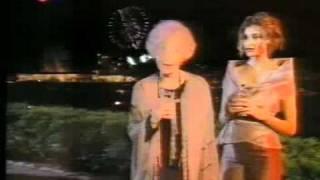 Silvestr 2000 (TV Nova) - odpočítávání a novoroční přípitek