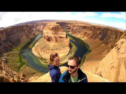 USA ROAD TRIP 2017 │ GoPro HD